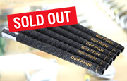 Grip GOLF PRIDE D100 SAND (Sold out - ขายไปแล้ว)