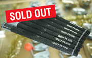 Grip GOLF PRIDE NEW DECADE LITE CORD E400 (Sold out - ขายไปแล้ว)