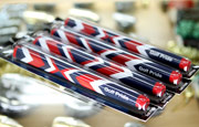 Grip GOLF PRIDE V-RAD RIVALRY USA