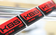 Wedge Shaft KBS HI-REV