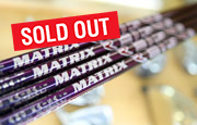 Driver Shaft MATRIX REIGN III (Sold out - ขายไปแล้ว)