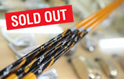 Driver Shaft UST Mamiya Axiv Core Blue (Sold out - ขายไปแล้ว)