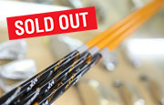 Driver Shaft UST Mamiya Axiv Core Tour Red (Sold out - ขายไปแล้ว)