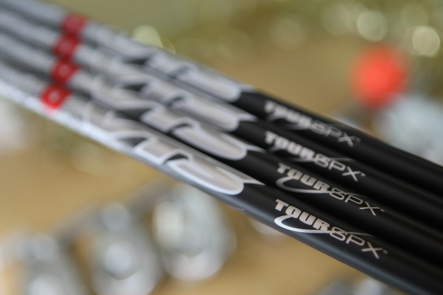 UST Mamiya VTS TOUR SPX RED (Sold out - ขายไปแล้ว)