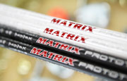 Putter Shaft MATRIX Prototype U11-P01